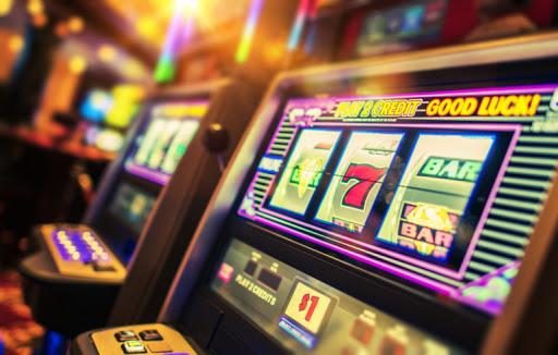 Bermain Slot Game Online Terbaru