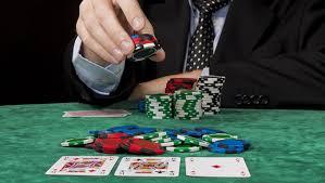 Judi Poker Dan Cara Memainkannya Dengan Tepat